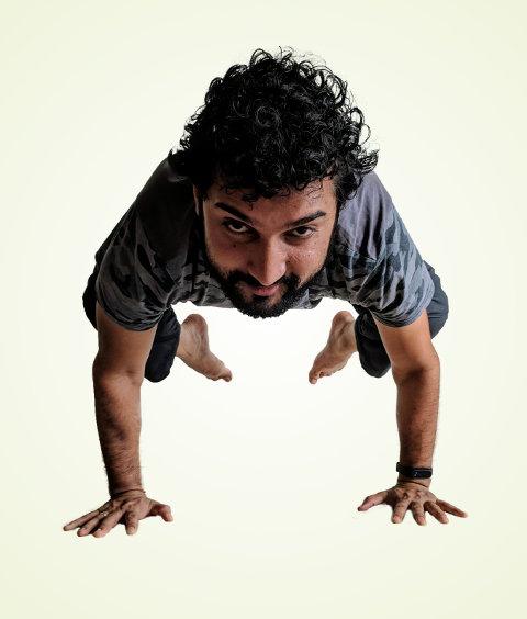 AB's Yoga