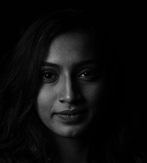 Reshma Sharma