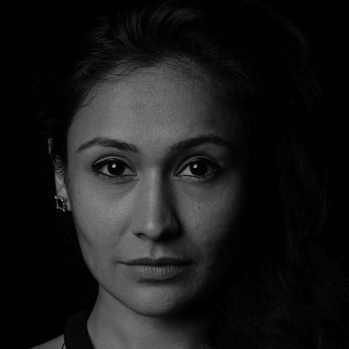 Sasha Nagdev